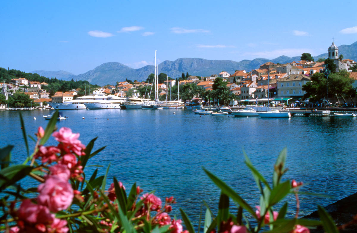 CAVTAT one of the BEST PLACES TO VISIT IN CROATIA