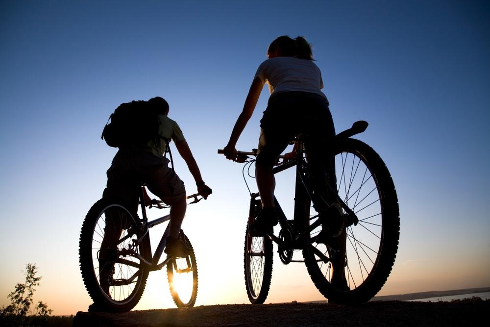 trogir and čiovo island biking